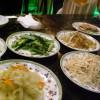 北京ダックがメインの3000円飲み放題 静安飯店(せいあんはんてん)@目黒