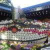 明治神宮の新嘗祭